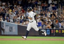 Yankees' risky faith in Gary Sanchez pays off this time