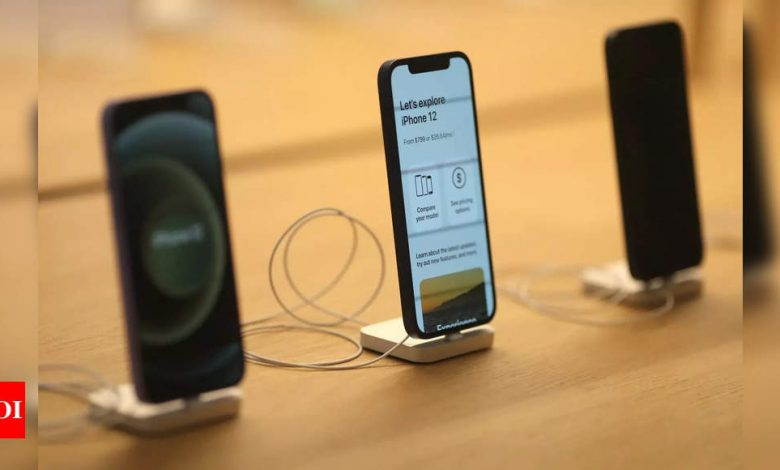 android:  How Apple may be forced to go the Android way - Times of India