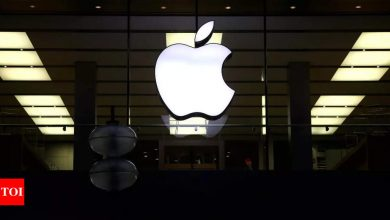 apple:  Apple plans to detect early childhood autism using iPhone camera - Times of India