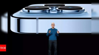 apple:  Samsung to Apple: We have moved on - Times of India