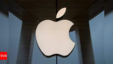 apple:  Why Apple may bring new design to AirPods 3 but not ANC - Times of India