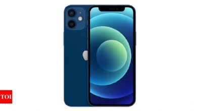 flipkart:  Apple iPhone 12 and iPhone 12 mini are available at up to Rs 12,901 discount on Flipkart - Times of India