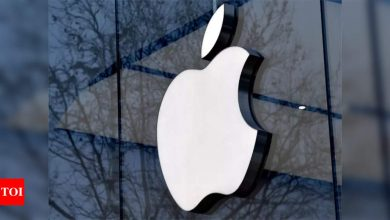 iOS 14.8 Update:  Apple tells iPhone users to install this 'urgent' iOS update - Times of India