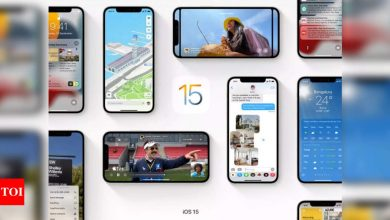 iPhone users, reasons why you could wait to install Apple iOS 15 - Times of India