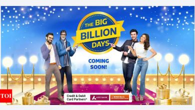 poco:  Poco, Samsung, Realme and other brands set to launch new smartphones during Flipkart Big Billion Days Sale 2021 - Times of India