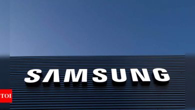 samsung:  Samsung starts mass production of 90Hz OLED laptop displays - Times of India