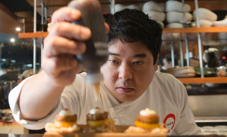Here's a Ranking of the World's 50 Best Restaurants for 2021