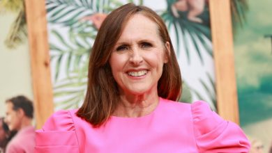 This Couple Got the Surprise of a Lifetime When They Found Molly Shannon's Phone in a Taxi