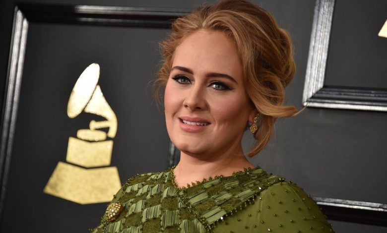 Adele Officially Makes Her Return to Music With 'Easy On Me'