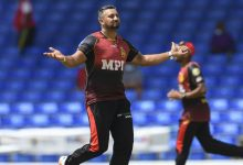 Fitter and wiser, Ravi Rampaul backs himself to bowl 'tough' overs for West Indies