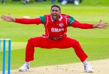 Oman elect to bowl in Men's T20 World Cup opener