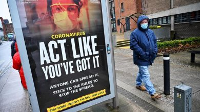 Scottish Government reports34 deaths and 2,693 coronavirus cases in last 24 hours