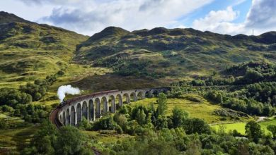 Two UK trains named on the list of the best in the world – but costs £12,500 per person