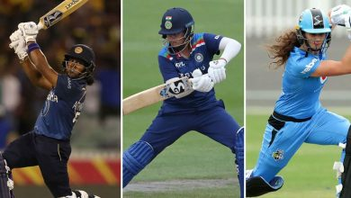 WBBL's India influx and strong South Africa contingent
